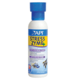 API STRESS ZYME 8OZ