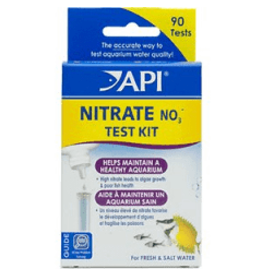 API NITRATE TEST KIT FRESH/SALT 24