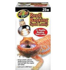 ZOO MED LABORATORIES INC REPTI BASKING SPOT LAMP 25W