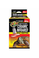 ZOO MED LABORATORIES INC CERAMIC HEAT EMITTER 60WATT