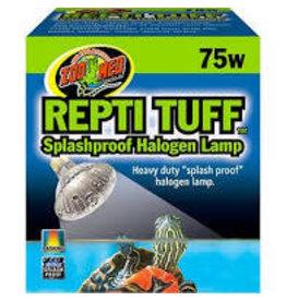 ZOO MED TURTLE TUFF HALOGEN LAMP 75W