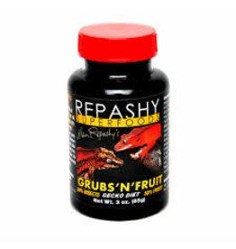 Repashy Repashy Crested Gecko MRPGrubsNFruit 3 oz