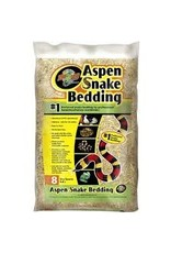 ZOO MED LABS ASPEN SNAKE BEDDING 8QT