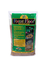 ZOO MED LABORATORIES INC FOREST FLOOR BEDDING 24QT
