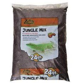 ZILLA JUNGLE MIX 24QT