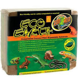 ZOO MED LABS ECO EARTH BRICK 3PK