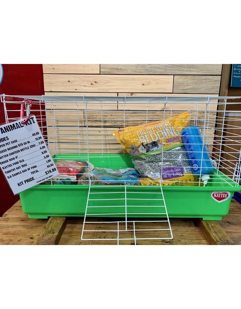 Starter Furry Animal Kit