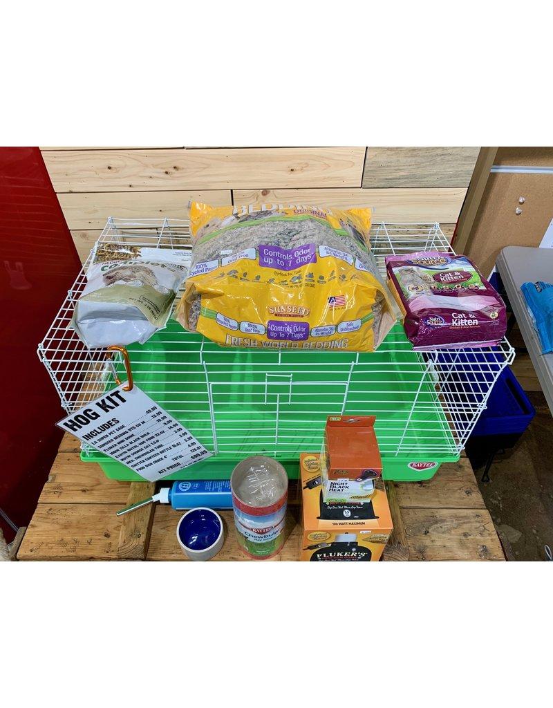Hedge Hog Starter Kit