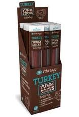 Etta Says ES Yumm Stick Turkey Cigar