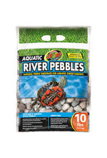 ZOO MED LABORATORIES INC Zoo Med Aquatic River Pebbles 10lbs