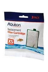 AQUEON PRODUCTS-SUPPLIES FILTER CARTRIDGE X-SM 3pk