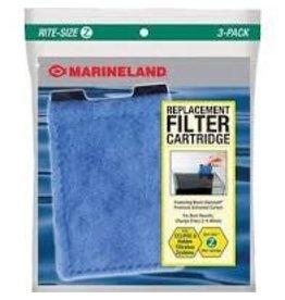 MARINELAND Marineland Rite-Size Cartridge Z  3 pack