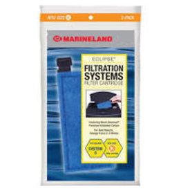MARINELAND Marineland Rite-Size Cartridge K  3 Pack