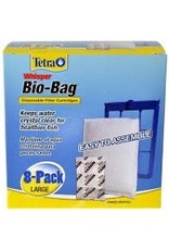 TETRA BIO BAG LARGE 8 PACK
