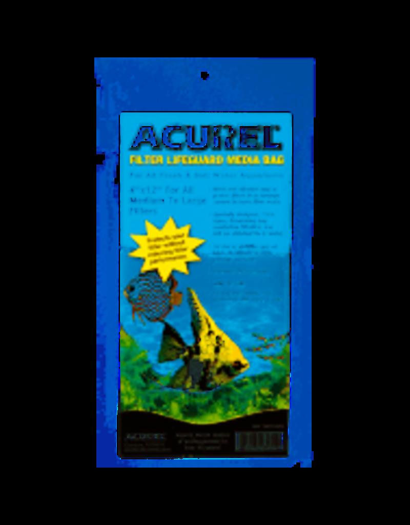 ACUREL FILTER BAG DRAWSTRING 4X12