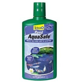 TETRA POND AQUASAFE 500ML (16.9OZ)