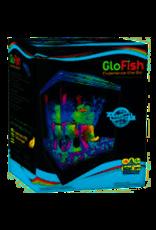 GLO-FISH GLOFISH 1.5G AQUARIUM KIT