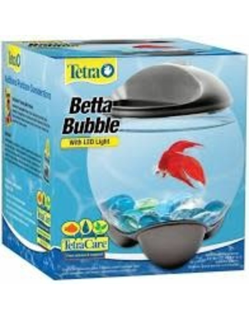 TETRA BETTA BUBBLE BOWL .5G