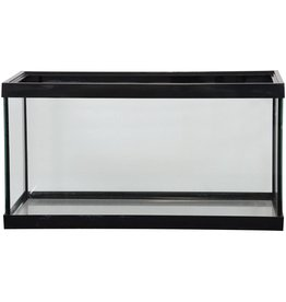 20 GALLON LONG GLASS AQUARIUM 30X12X12