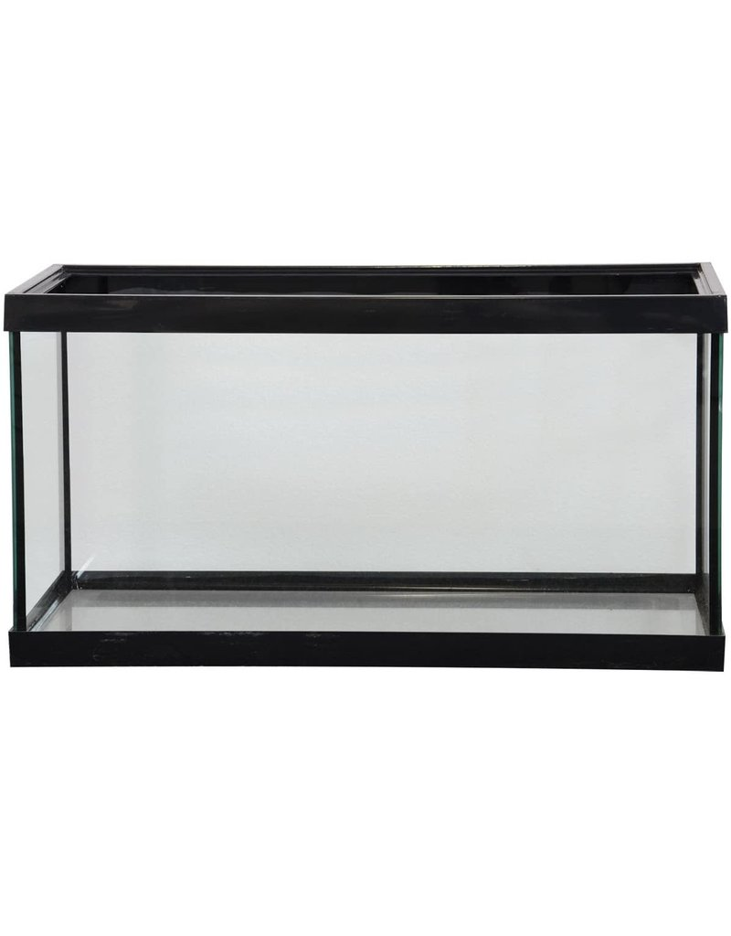 20 GALLON LONG GLASS AQUARIUM 30X12X12