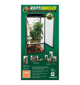 ZOO MED LABS REPTI BREEZE 18X18X36
