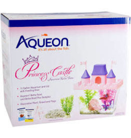 AQUEON PRINCESS CASTLE BETTA KT.5G 6