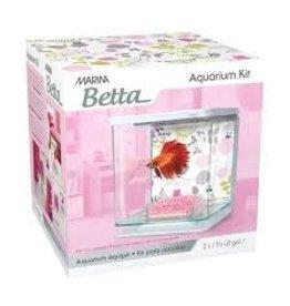Marina Marina Betta Kit - Floral 2 litres