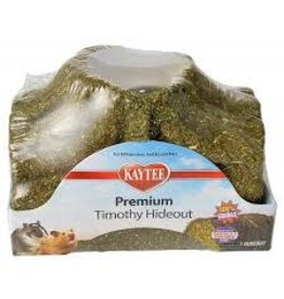 KAYTEE PRODUCTS INC TIMOTHY HIDEOUT LARGE
