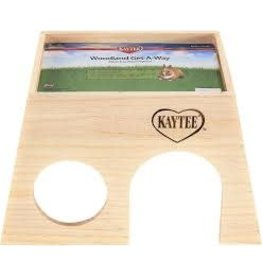 KAYTEE PRODUCTS INC Kaytee Woodland Get-a-Way Lg