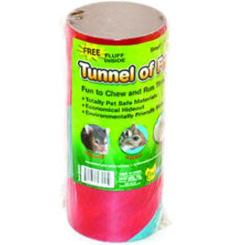Ware Pet Products Tunnel Of Fun Small
