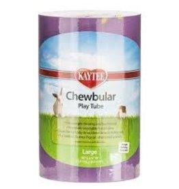 KAYTEE PRODUCTS INC chewbular play tube lg