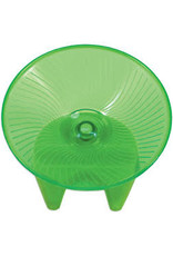 Ware Pet Products FLYING SAUCER MEDIUM AST.COLOR