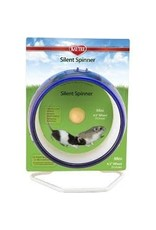 """KAYTEE PRODUCTS INC 4.5"""" SILENT SPINNER WHEEL AST.COLOR"""