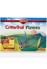 """KAYTEE PRODUCTS INC PLAYPEN W/MAT 9"""" High x 24"""" Wide"""