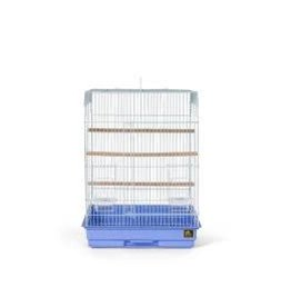 PREVUE PET PRODUCTS INC CAGE ECON KEET/TIEL 18X18X24 AST.COLORS