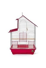 PREVUE PET PRODUCTS INC CAGE KEET HOUSESTYL 16X14X24 AST.COLORS