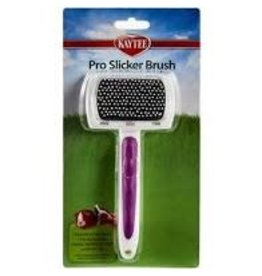 KAYTEE PRODUCTS INC Small Animal PRO-SLICKER BRUSH