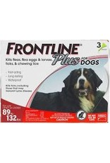 FRONTLINE FRONTLINE + RED DOG 89-132#