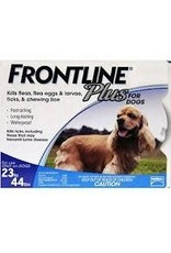 FRONTLINE Frontline 23-44lbs. 3 doses