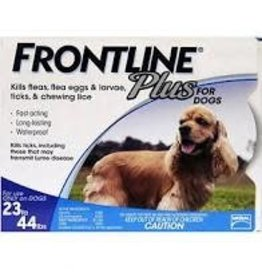 FRONTLINE Frontline 23-44lbs. 3 doses