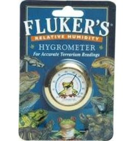 FLUKER LABORATORIES HYGROMETER
