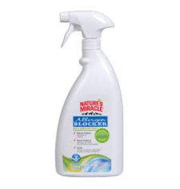 SPECTRUM BRANDS NAT MIRC NM Allergen Air/Surface Spray 32z