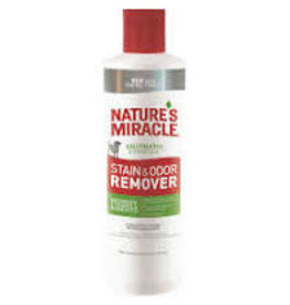 NATURE'S MIRACLE NM STAIN & ODOR REMOVER 16OZ