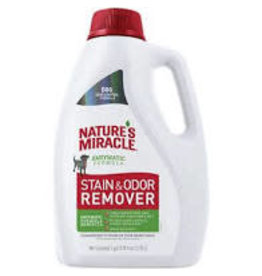 NATURE'S MIRACLE NM STAIN & ODOR REMOVER 1GL