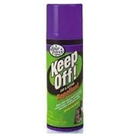 FOUR PAWS PRODUCTS LTD KEEP OFF INDR/OUTDR REPLNT CAT