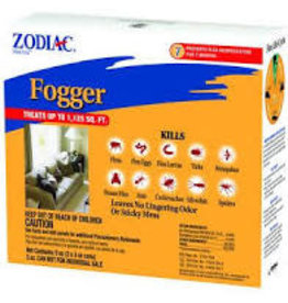 ZODIAC ZODIAC FOGGER 3PK