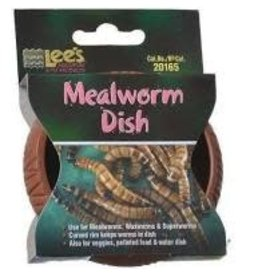 LEE'S AQUARIUM PRODUCTS MEALWORM DISH