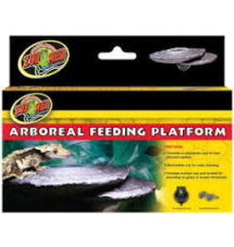 ZOO MED LABORATORIES INC ARBOREAL FEEDING PLATFORM