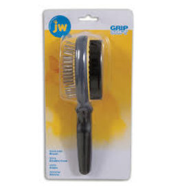 JW GRIP SOFT DOUBLE SIDED BRUSH