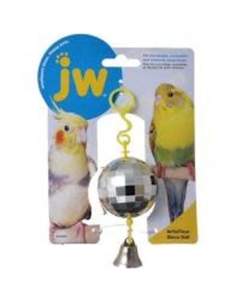 JW ACTIVITOY DISCO BALL